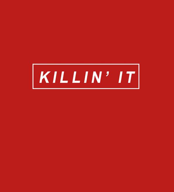 killinitdesign red