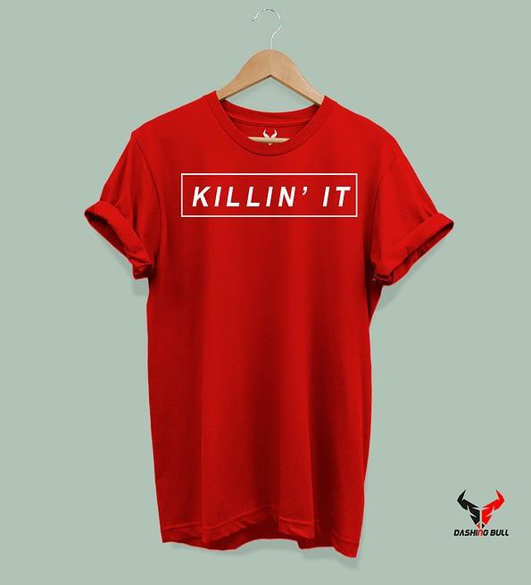 killinit red