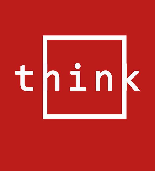 Think design Red